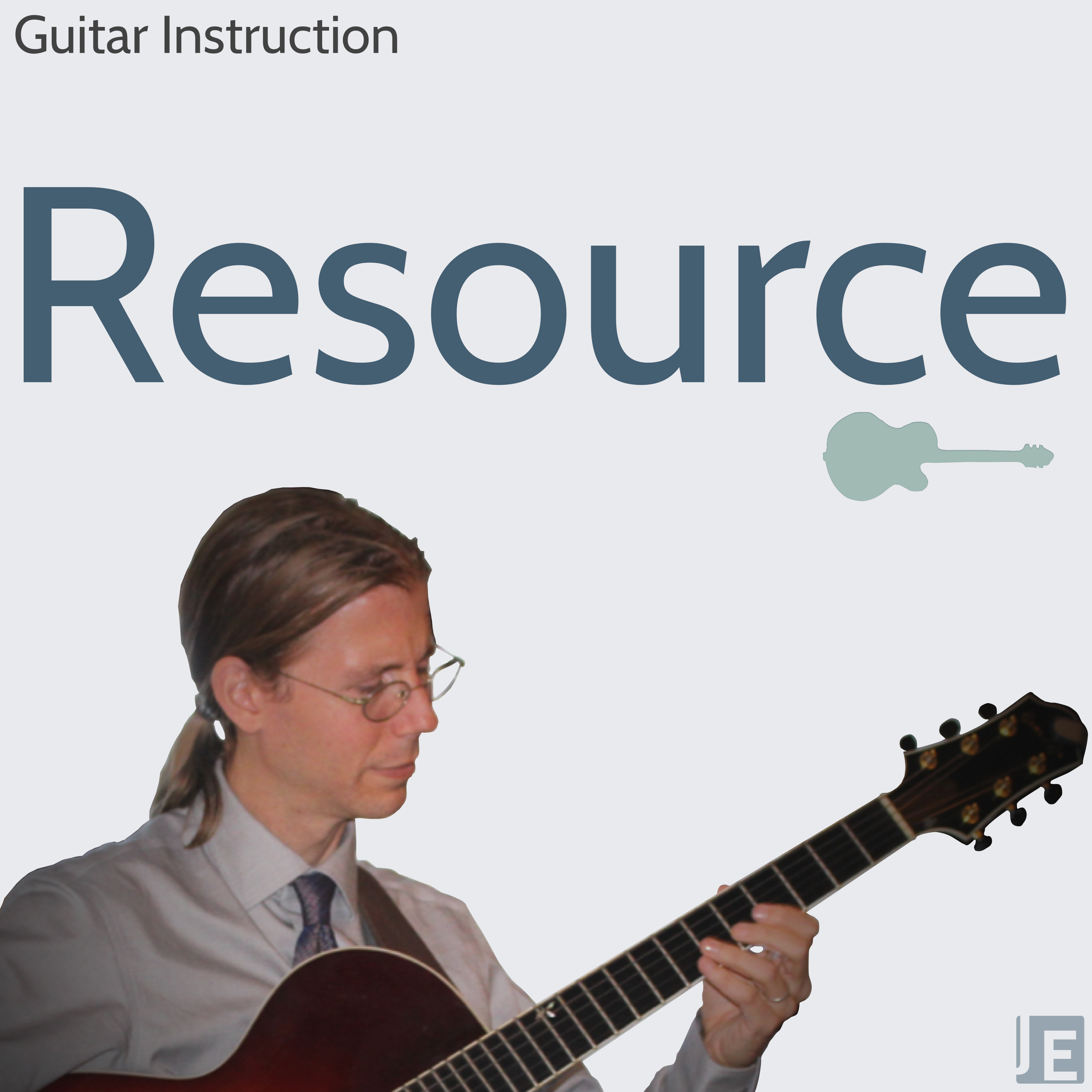 Podcast – Guitar Resource